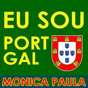 Monica Paula 歌手頭像