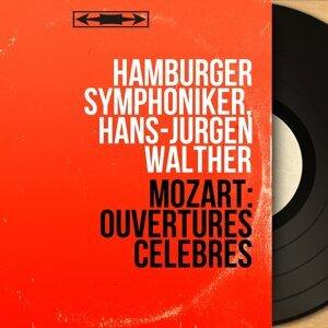 Hamburger Symphoniker, Hans-Jürgen Walther 歌手頭像