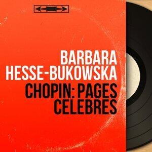 Barbara Hesse-Bukowska 歌手頭像