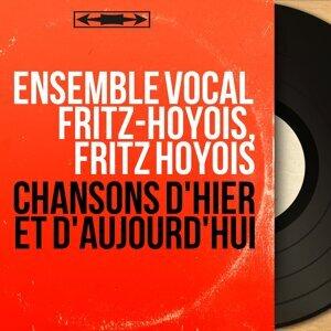 Ensemble vocal Fritz-Hoyois, Fritz Hoyois 歌手頭像