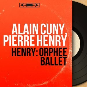 Alain Cuny, Pierre Henry 歌手頭像