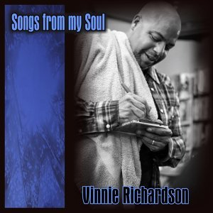 Vinnie Richardson 歌手頭像