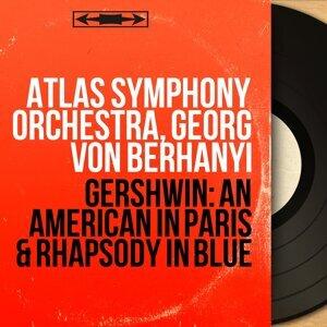 Atlas Symphony Orchestra, Georg von Berhanyi 歌手頭像