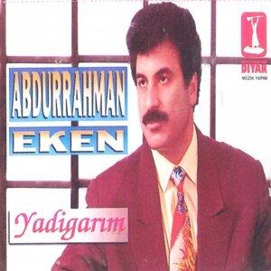 Abdurrahman Eken 歌手頭像