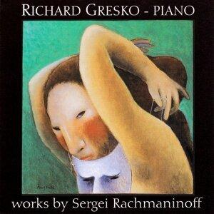 Richard Gresko 歌手頭像