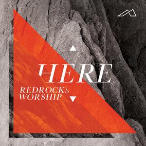 Red Rocks Worship 歌手頭像