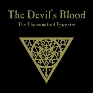 The Devil's Blood 歌手頭像