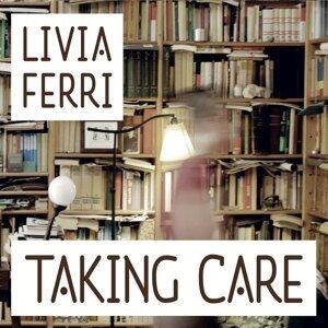 Livia Ferri 歌手頭像