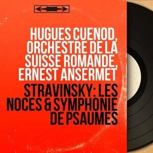 Hugues Cuénod, Orchestre de la Suisse romande, Ernest Ansermet 歌手頭像