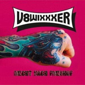 V8 Wixxxer