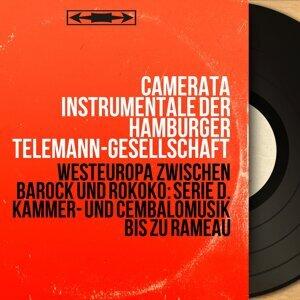 Camerata Instrumentale der Hamburger Telemann-Gesellschaft 歌手頭像
