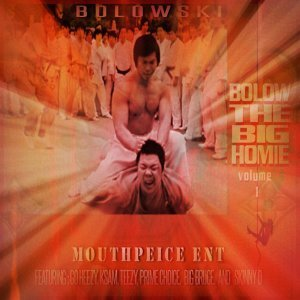 Bolow 歌手頭像