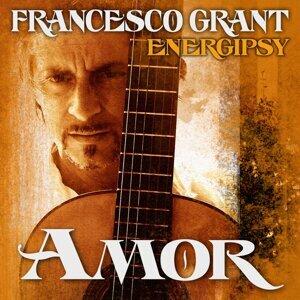 Francesco Grant Energipsy 歌手頭像