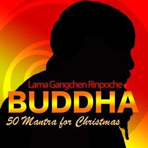 Lama Gangchen Rinpoche, United Peace Voices 歌手頭像