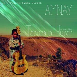 Amnay 歌手頭像