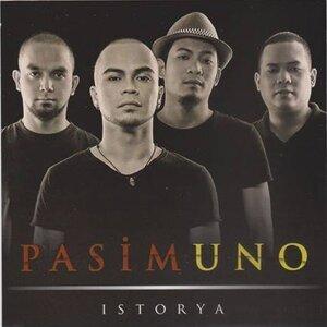 Pasimuno 歌手頭像