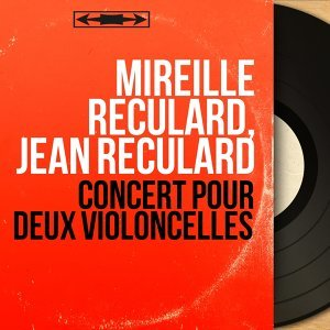 Mireille Reculard, Jean Reculard 歌手頭像