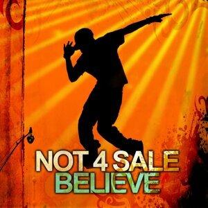 Not 4 Sale 歌手頭像