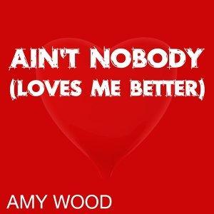 Amy Wood 歌手頭像
