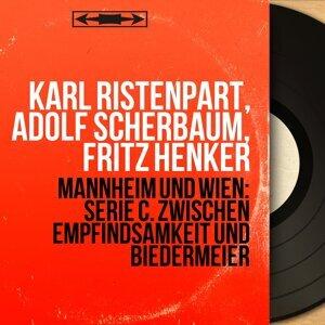 Karl Ristenpart, Adolf Scherbaum, Fritz Henker 歌手頭像