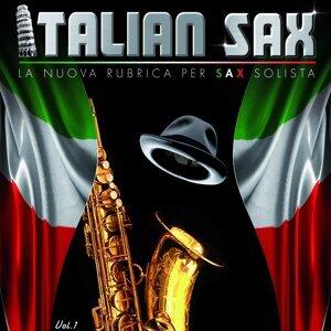 Italian Sax 歌手頭像
