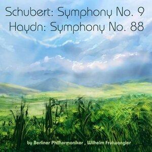Berliner Philharmoniker, Wilhelm Frutwangler 歌手頭像