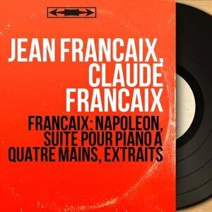 Jean Françaix, Claude Françaix 歌手頭像