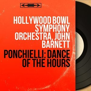 Hollywood Bowl Symphony Orchestra, John Barnett 歌手頭像