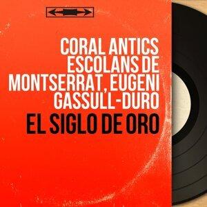 Coral Antics Escolans de Montserrat, Eugeni Gassull-Duro 歌手頭像