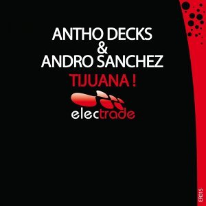 Antho Decks, Andro Sanchez 歌手頭像