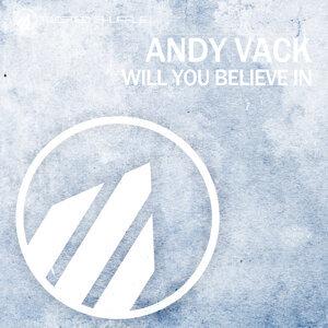 Andy Vack 歌手頭像