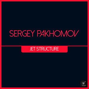 Sergey Pakhomov 歌手頭像