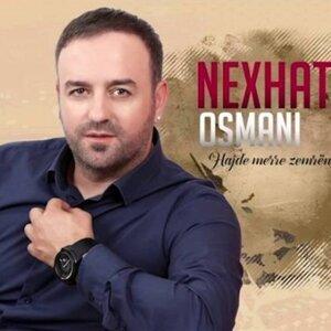Nexhat Osmani