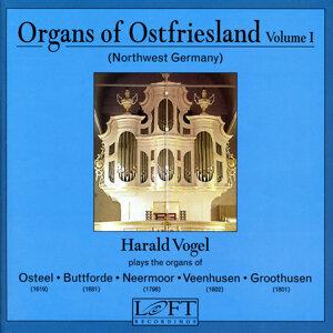 Harald Vogel 歌手頭像