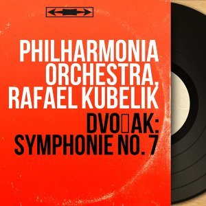Philharmonia Orchestra, Rafael Kubelík 歌手頭像