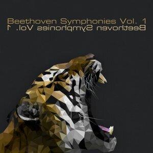 Berliner Philharmoniker, Gondula Janowitz, Herbert Von Karajan 歌手頭像