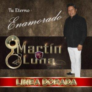 Martín Luna 歌手頭像