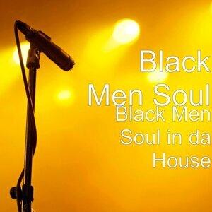 Black Men Soul 歌手頭像