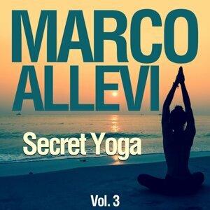 Marco Allevi 歌手頭像