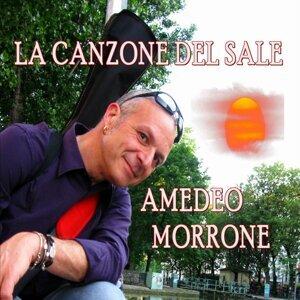 Amedeo Morrone 歌手頭像