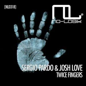 Sergio Pardo, Josh Love 歌手頭像
