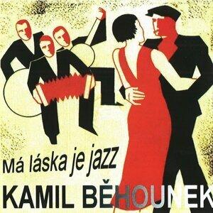 Kamil Behounek 歌手頭像