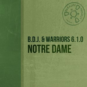 B.D.J., Warriors 6.1.0 歌手頭像