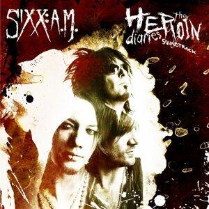 Sixx:A.M. アーティスト写真