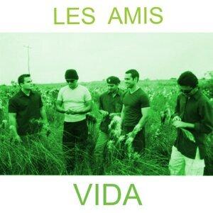 Les Amis 歌手頭像