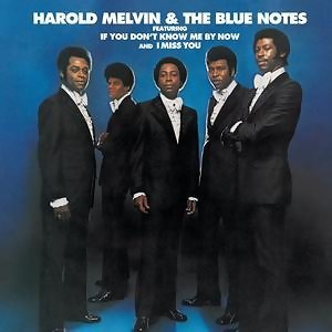 Harold Melvin & The Blue Notes 歌手頭像