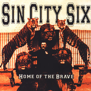 Sin City Six (罪孽城市六)