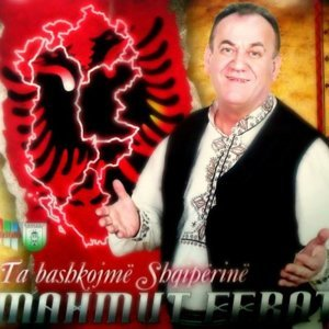 Mahmut Ferat 歌手頭像