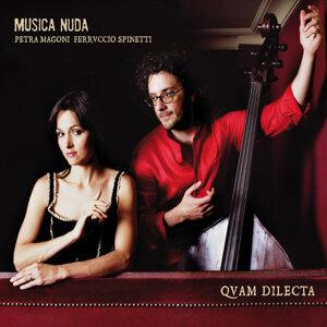 Musica Nuda 歌手頭像