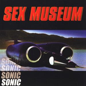 Sex Museum 歌手頭像